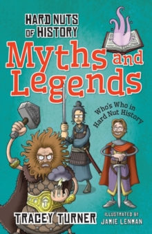 Hard Nuts of History: Myths and Legends, Paperback Book
