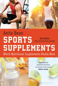 Sports Supplements : Which nutritional supplements really work, PDF eBook