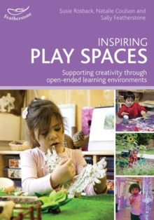 Inspiring Play Spaces, Paperback Book