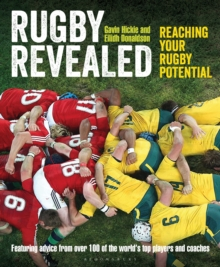 Rugby Revealed : Reaching Your Rugby Potential, Paperback / softback Book