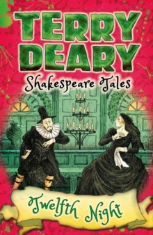 Shakespeare Tales: Twelfth Night, Paperback Book