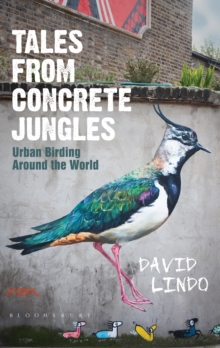Tales from Concrete Jungles : Urban Birding Around the World, Hardback Book