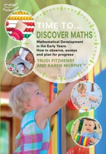Time to Discover Maths, Paperback Book