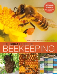 The BBKA Guide to Beekeeping, Second Edition, PDF eBook