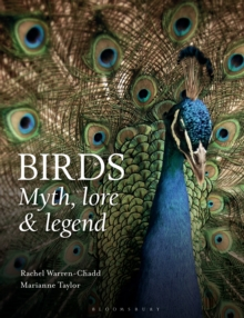 Birds: Myth, Lore and Legend, EPUB eBook