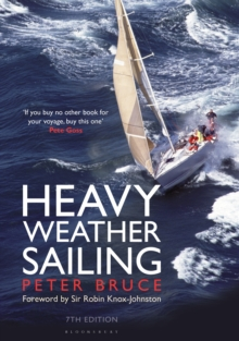 Heavy Weather Sailing 7th edition, Hardback Book