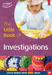 The Little Book of Investigations, PDF eBook