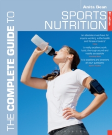 The Complete Guide to Sports Nutrition : 8th edition, Paperback Book