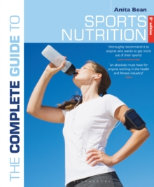 The Complete Guide to Sports Nutrition : 8th edition, EPUB eBook