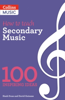 How to teach Secondary Music, Paperback Book