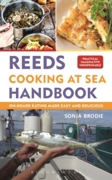 Reeds Cooking at Sea Handbook, Paperback Book