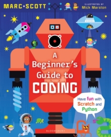 A Beginner's Guide to Coding, Paperback Book