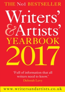 Writers' & Artists' Yearbook 2017, EPUB eBook