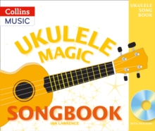 Ukulele Magic Songbook, Mixed media product Book