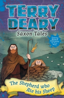 Saxon Tales: The Shepherd Who Ate His Sheep, Paperback / softback Book