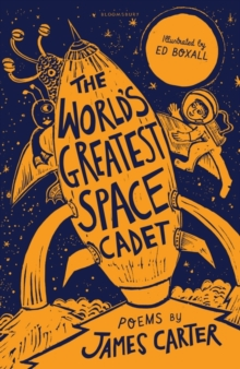 The World's Greatest Space Cadet, Paperback / softback Book