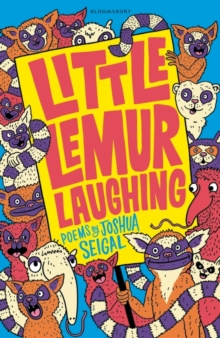 Little Lemur Laughing, Paperback Book