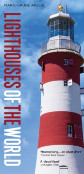 Lighthouses of the World, Paperback / softback Book