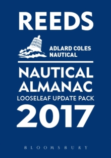 Reeds Looseleaf Update Pack 2017, Paperback / softback Book