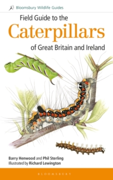 Field Guide to the Caterpillars of Great Britain and Ireland, PDF eBook