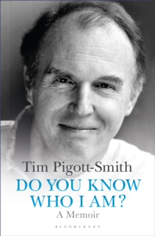 Do You Know Who I Am? : A Memoir, Hardback Book