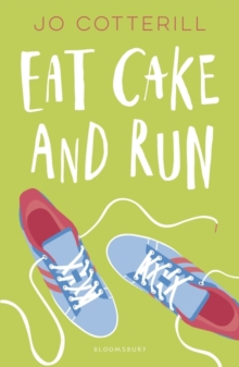 Hopewell High: Eat Cake and Run, Paperback Book