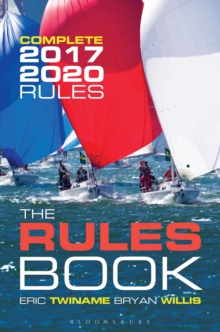 The Rules Book : Complete 2017-2020 Rules, Paperback Book