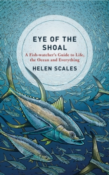 Eye of the Shoal : A Fish-watcher's Guide to Life, the Ocean and Everything, Hardback Book