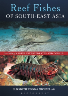 Reef Fishes of South-East Asia, Paperback Book