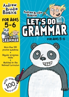 Let's do Grammar 5-6, Paperback Book