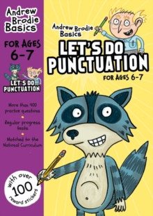 Let's do Punctuation 6-7, Paperback Book