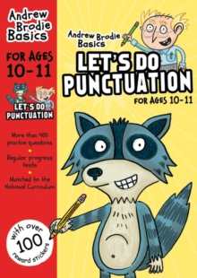 Let's do Punctuation 10-11, Paperback / softback Book
