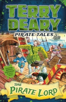 Pirate Tales: The Pirate Lord, Paperback Book