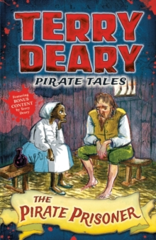 Pirate Tales: The Pirate Prisoner, Paperback Book