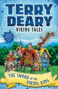 Viking Tales: the Sword of the Viking King, Paperback Book