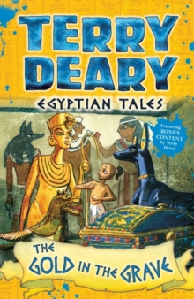 Egyptian Tales: the Gold in the Grave, Paperback Book