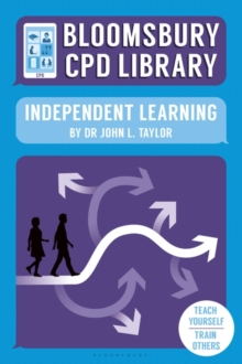 Bloomsbury CPD Library: Independent Learning, Paperback Book