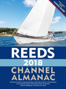 Reeds Channel Almanac 2018, Paperback Book