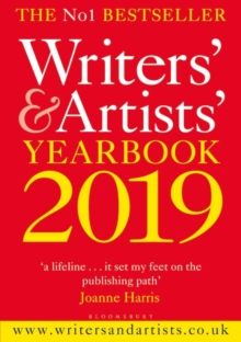 Writers' & Artists' Yearbook 2019, Paperback Book