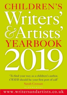 Children's Writers' & Artists' Yearbook 2019, Paperback / softback Book