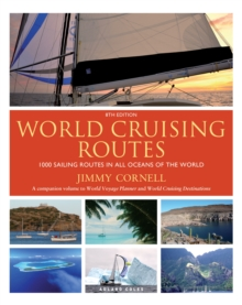 World Cruising Routes : 1000 Sailing Routes in All Oceans of the World, EPUB eBook