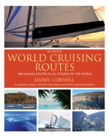 World Cruising Routes : 1000 Sailing Routes in All Oceans of the World, Paperback / softback Book