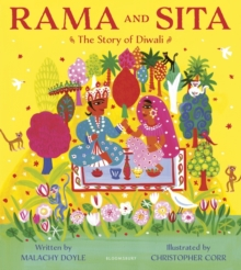 Rama and Sita: The Story of Diwali, Paperback / softback Book