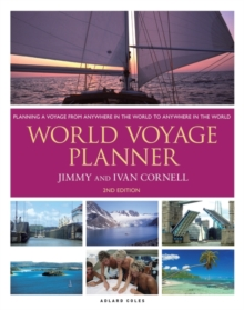 World Voyage Planner : Planning a Voyage from Anywhere in the World to Anywhere in the World, Paperback / softback Book