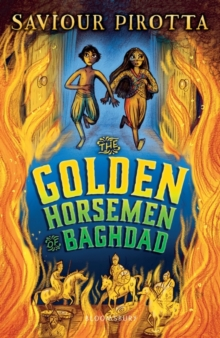 The Golden Horsemen of Baghdad, Paperback / softback Book