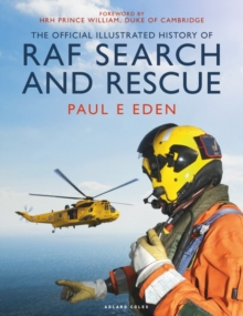 The Official Illustrated History of RAF Search and Rescue, EPUB eBook