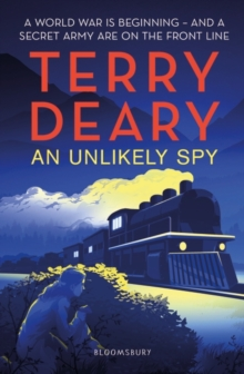 An Unlikely Spy, Paperback / softback Book