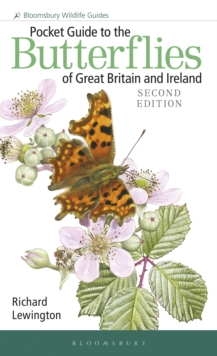 Pocket Guide to the Butterflies of Great Britain and Ireland, Paperback / softback Book