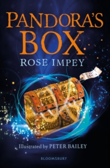 Pandora's Box: A Bloomsbury Reader, Paperback / softback Book