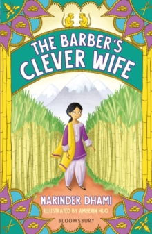 The Barber's Clever Wife: A Bloomsbury Reader, Paperback / softback Book